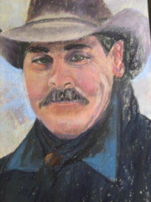 Cowboy Brendt