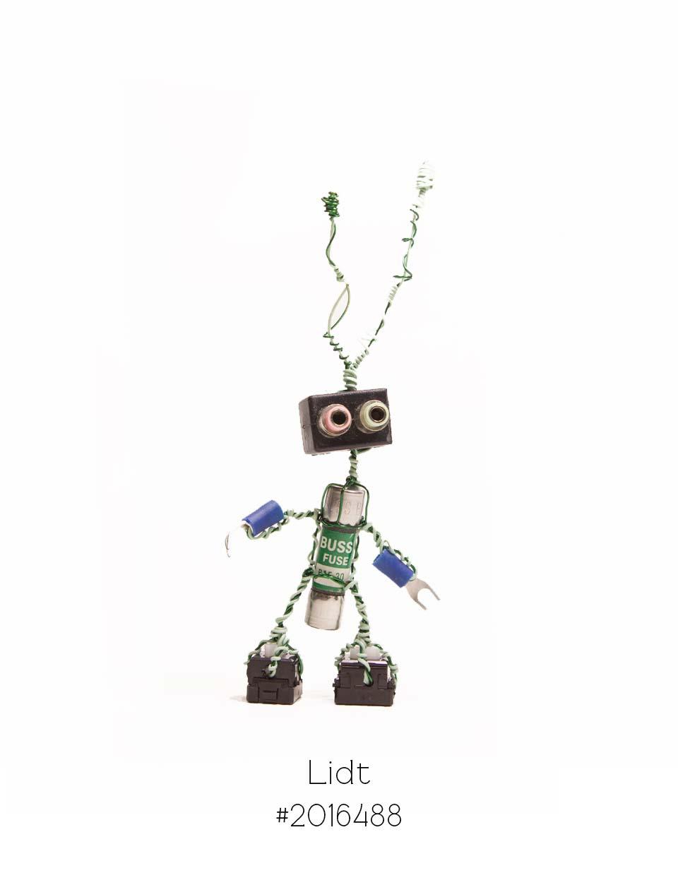 Fuse Type S Bots