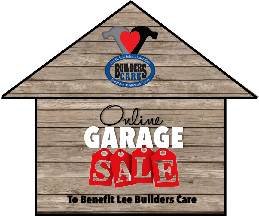 Builders Care opens online garage sale to sell appliances furniture cabinets and home dcor