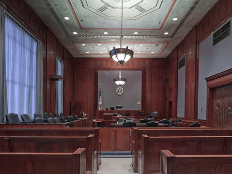 Panic Attacks in the Court Room and How to Fight Them