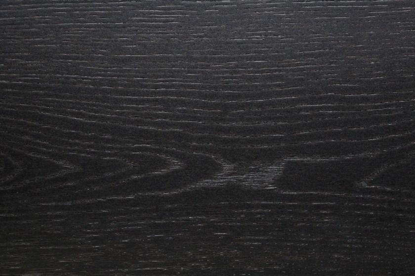 Oak Black Brushed and Matt Lacquered-York Engineered Floors-Lee Chapel Floors