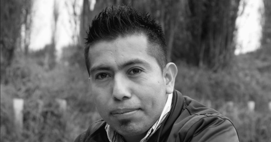 Martín Tonalmeyotl, compartir la palabra