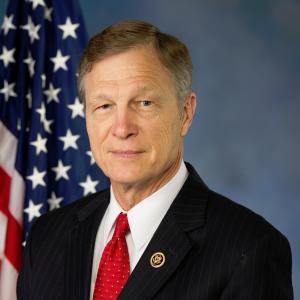 U.S. Rep. Brian Babin (TX-36)