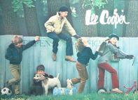 Lee Cooper Kids Wear