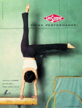 Think Performance