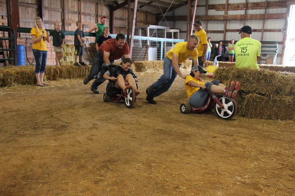 Lee County 4-H Center
