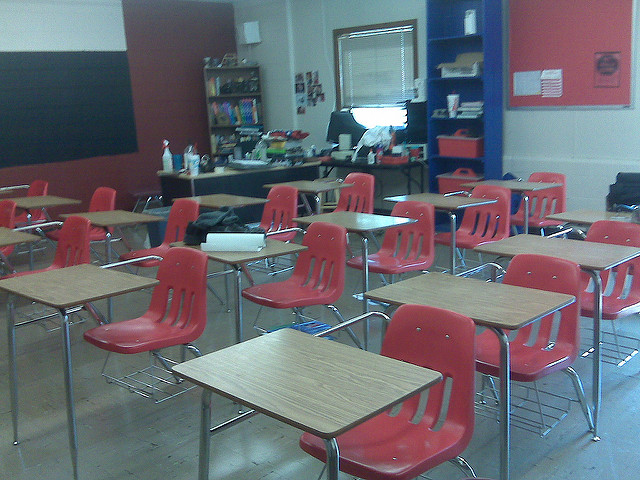 Charter schools may exclude neediest students