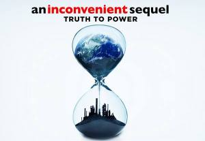 "Poster for film ""Inconvenient Sequal'"