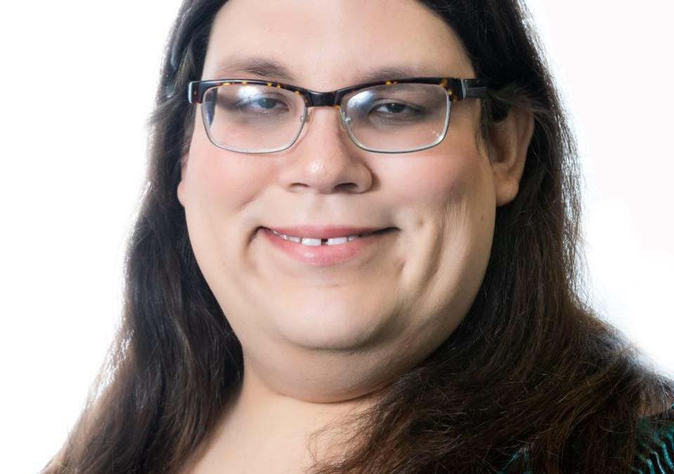 Alanis Garcia – Candidate for Florida State House 77
