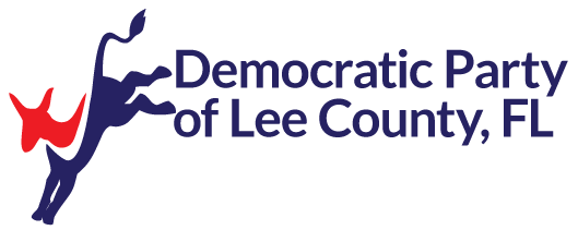 Lee County Democrats Hold Election Night Party at Luminary Hotel in Fort Myers
