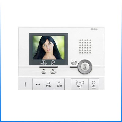 AIPHONE GT Color Video Intercom Entry System For Multi