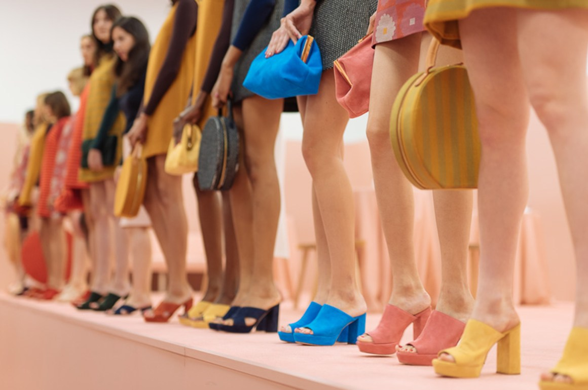 5 REASONS WHY SHOES ARE A GIRL'S BEST FRIEND