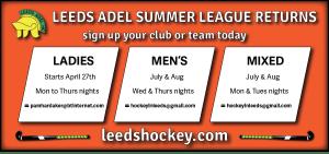 Leeds Adel Summer League