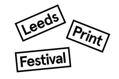 Leeds Print Festival