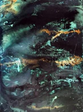 Sea of Souls (100x70) by Gabriella Ranito-Baltazar