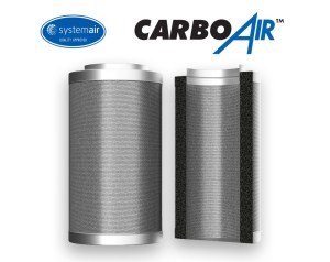 SystemAir CarboAir