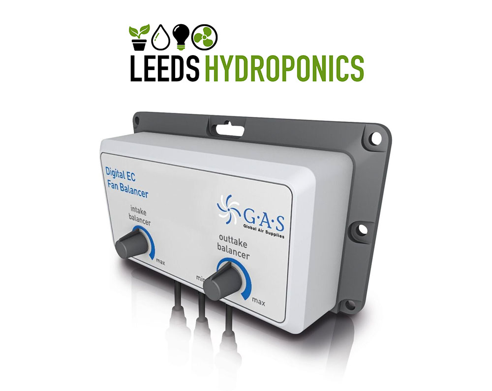 G A S - EC Balancer | Leeds Hydroponics | Number One In Yorkshire