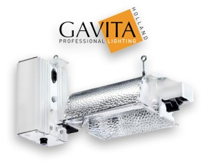 Gavita Pro Lighting Units
