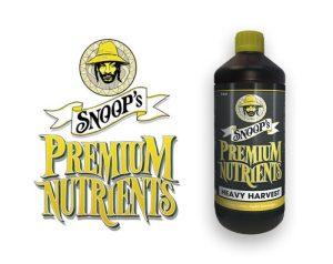 Snoops Nutrients