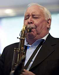 Frank Brooker