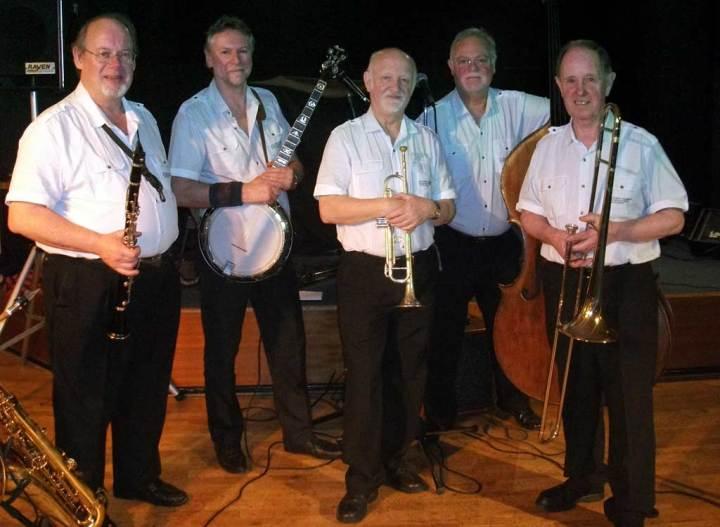 Wabash Jazzmen