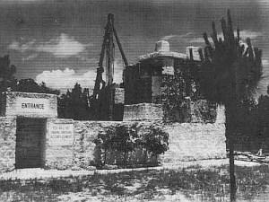 Leedskalnin Image Archive