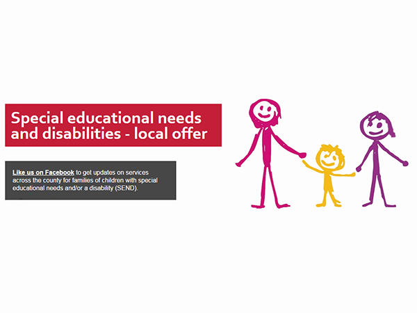 Special Educational Needs and Disabilities (SEND)