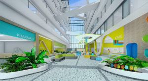 Final Interior Children's Hosp light and airy