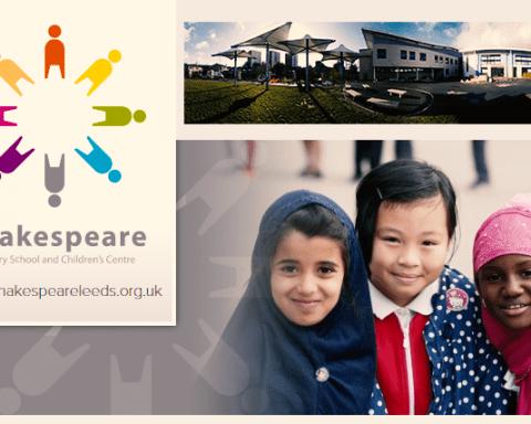 Shakespeare Primary School Leeds