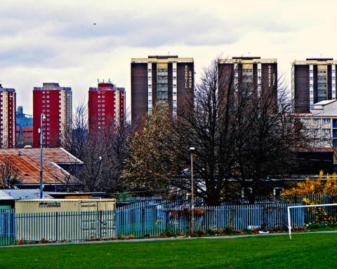 East Leeds