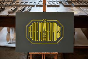 People Powered Press