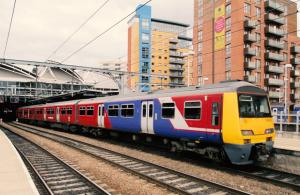 Leeds Northern Rail