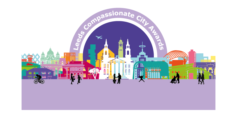 Leeds Compassionate City Awards
