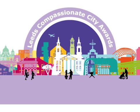 Leeds Compassionate City Awards