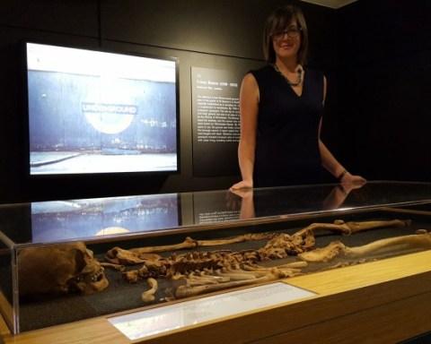 Skeletons Our Buried Bones