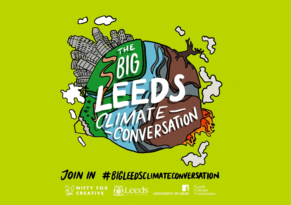Big Leeds Climate Conversation