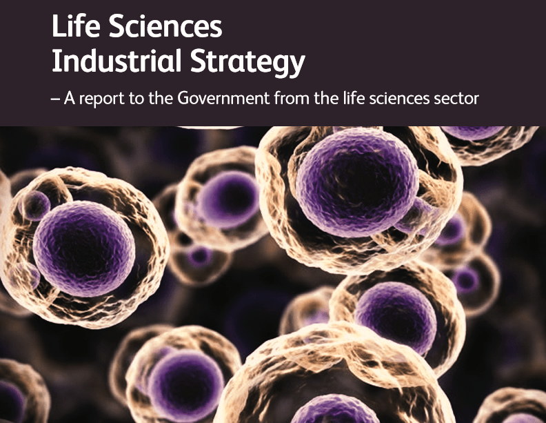 Digital Innovation Hubs Life Science