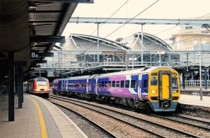 Northern Rail Leeds