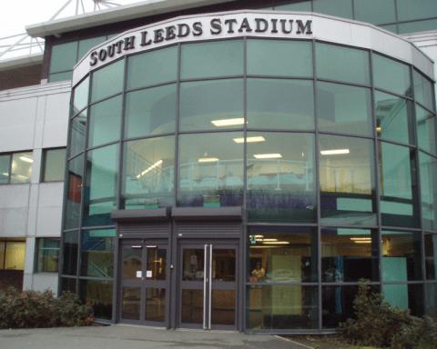 John Charles Centre for Sport