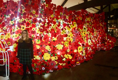 Armley Mills Remembers