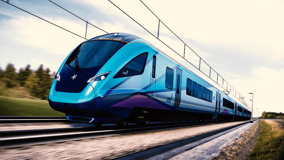 Transpennine Rail