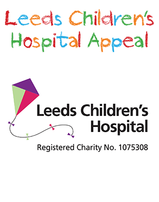 Leeds Children's Hospital Appeal