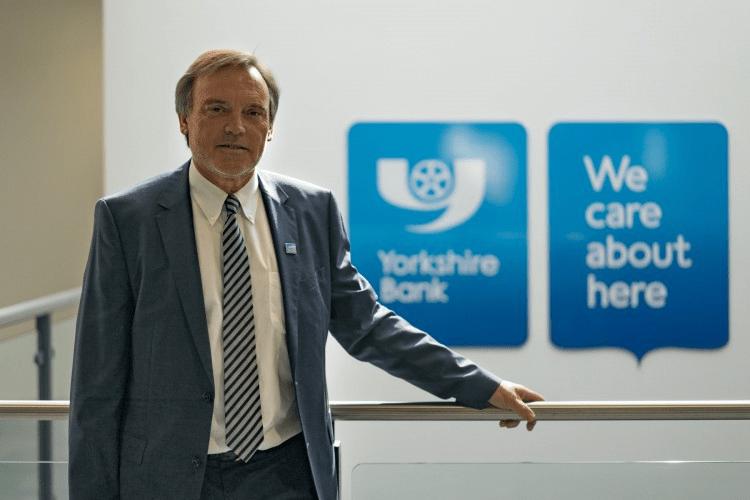 Richard Gregory, Yorkshire Bank