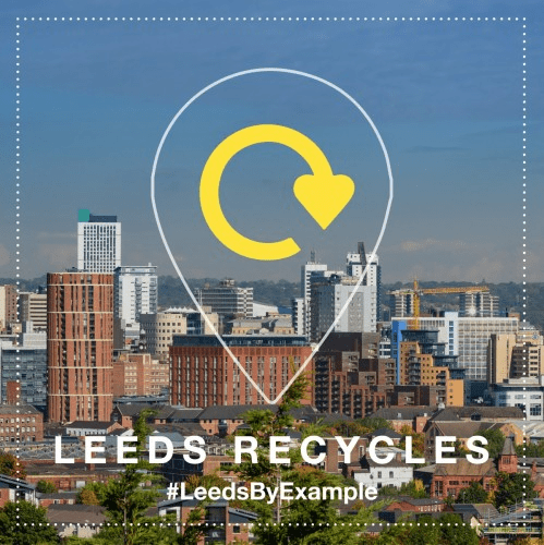 Leeds By Example