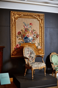 The Thomas Chippendale exhibition at Leeds City Museum