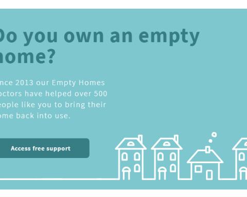 Empty Homes Doctor Leeds