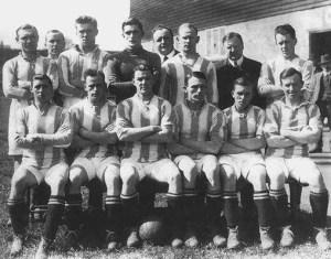 Leeds United 1920–21