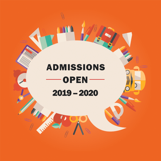 School Admission Arrangements for 2019-2020
