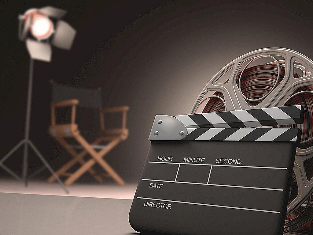 Leeds TV and Film studio