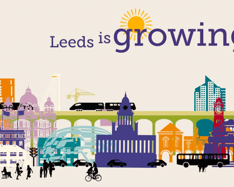 Connecting Leeds